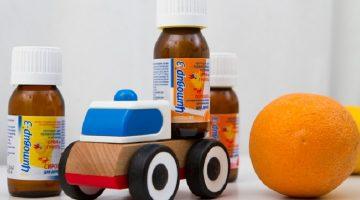 Сироп Цитовир для детей - инструкция по применению и отзывы родителей
