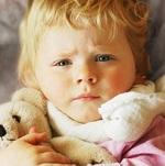 Трахеит у детей - комплексное лечение и возможные осложнения болезни