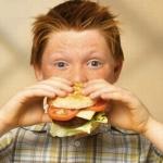 Основные меры профилактики гастрита у ребенка