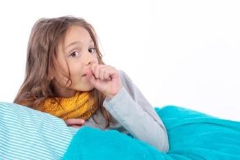 Показания к применению препарата Геделикс для детей