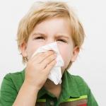 Основные признаки и симптомы синусита у детей