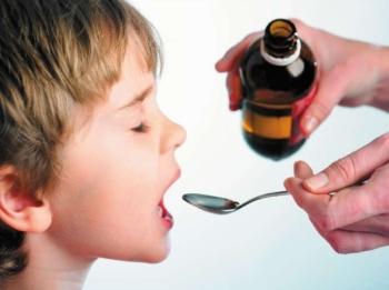 Механизм действия суспензии Супракс для детей