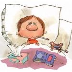 Как лечить длительный кашель без температуры у детей?
