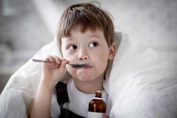 Дозировка и частота приема суспензии Бисептол для детей
