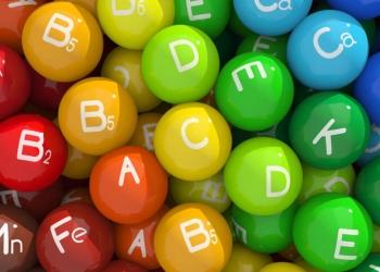 Какие микроэлементы необходимы ребенку для иммунитета?