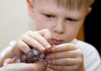 Дозировка таблеток Парацетамол для детей разного возраста