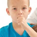 Какими препаратами и как лечить коклюш у детей?