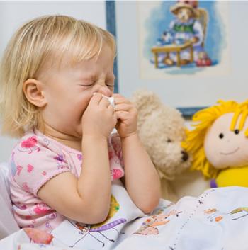Показания к применению препарата Арбидол для детей