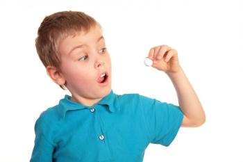 Передозировка таблетками Парацетамол у детей