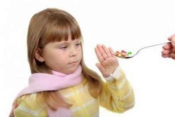 Амоксициллин для детей - в каких случаях невозможное применение антибиотика