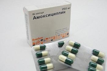 Амоксициллин в таблетках - состав препарата и инструкция по применению для детей