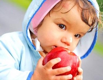 Диета при пониженном гемоглобине у ребенка - основные продукты питания