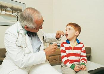 ИРС 19 для детей - при каких заболеваниях назначаеnся противовирусный препарат