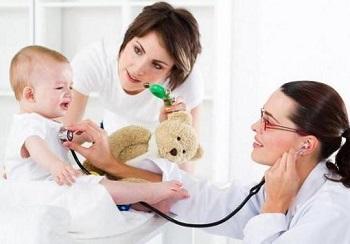 Кагоцел - состав и применение противовирусного препарата для детей