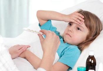 Как принимать Кагоцел для детей в таблетках и правила дозировки