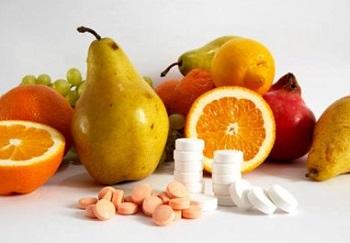 Какие витамины необходимы ребенку в период активного роста