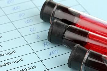 Какой должен быть уровень гемоглобина в крови у ребенка - нарома в разном возрасте
