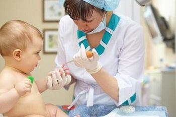 Норма гемоглобина в крови у ребенка и причины анемии в раннем возрасте