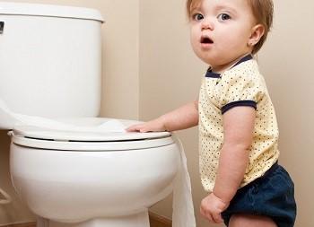 Отклонения от нормы показателей общего анализа мочи у ребенка