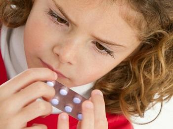 Показания к применению Глицина для детей и фармакологические свойства препарата