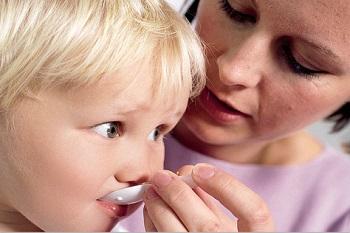 Препарат Амоксициллин в суспензии - инструкция по приготовлению суспензии для детей
