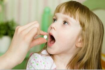 Препарат Амоксициллин в таблетках для детей - взаимодействие с другими веществами