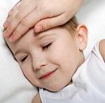 Признаки краснухи у детей и комплексное лечение заболевания
