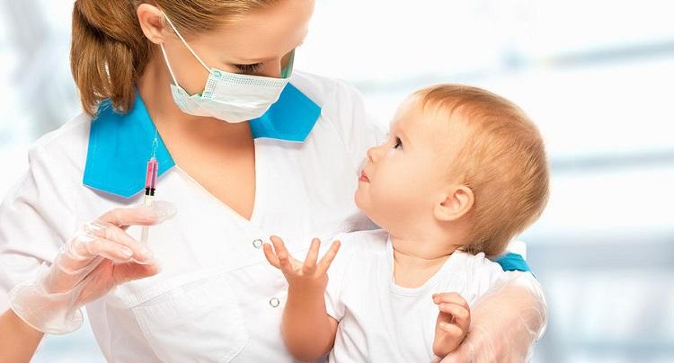 Противопоказания к проведению вакцинации корь-краснуха-паротит у детей