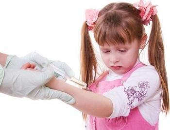 Реакция Манту - норма у детей, особенности введения препарата