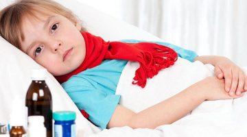 Сироп от кашля для детей Бромгексин - инструкция по применению и отзывы о препарате