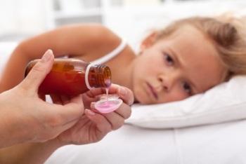 Способ применения и особые указания детского сиропа Эффералган