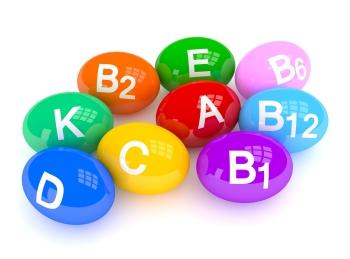 Нужны ли аптечные витамины ребенку от 7 лет?