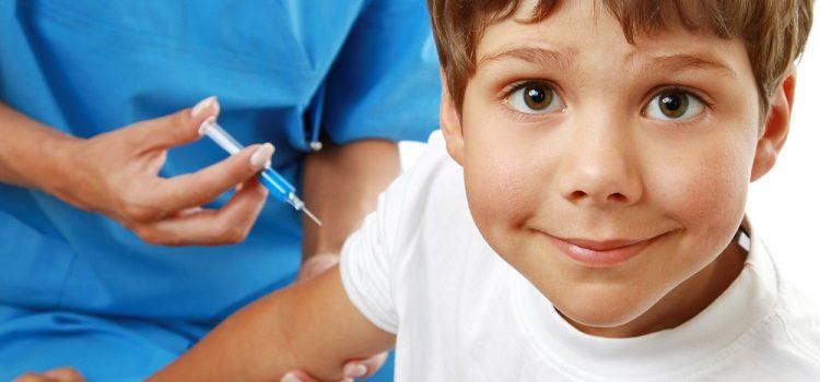 Все о прививке Манту у детей - проведение и оценка результатов пробы