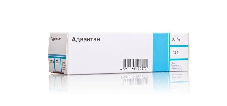 Препарат Адвантан для детей: инструкция по применению, отзывы, цена