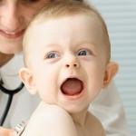 Основные симптомы и признаки пневмонии у маленьких детей