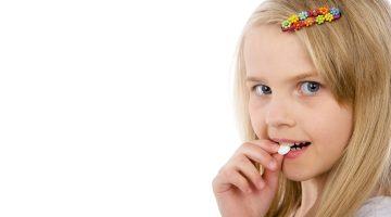 Витамины для детей для повышения иммунитета: обзор средств, отзывы родителей