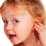 Какие антибиотики применяются в лечении гнойного отита у детей?
