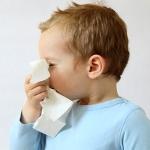 Основные методы лечения синусита у детей