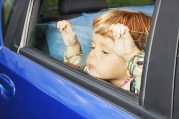 Основные причины укачивания детей в транспорте