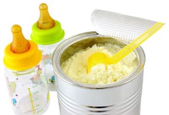 Детские смеси для новорожденных - рейтинг отечественных производителей