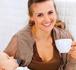 Можно ли пить кофе при грудном вскармливании - полезные свойства напитка