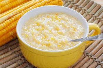 Стоит ли кушать кукурузу при грудном вскармливании малыша