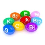 Разноцветные шарики с буквами