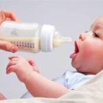 Ответ на вопрос, как часто нужно кормить новорожденного ребенка