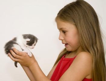 Стригущий лишай у детей: фото, причины заболевания