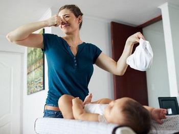 Симптомы поноса у грудничка на грудном вскармливании, которые нельзя игнорировать