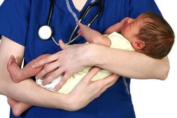 Способы лечение поноса у новорожденного ребенка на грудном вскармливании