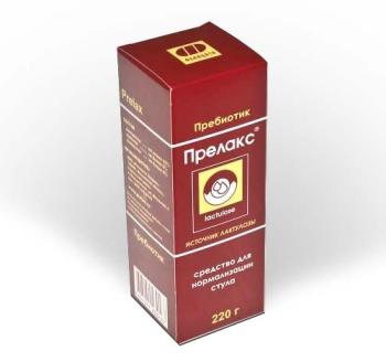 Пребиотик Прелакс 220 г