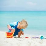Профилактика кишечной инфекции у детей на море: общие рекомендации