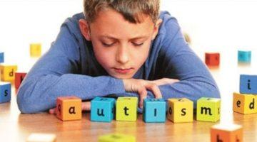 Симптомы и признаки аутизма у детей